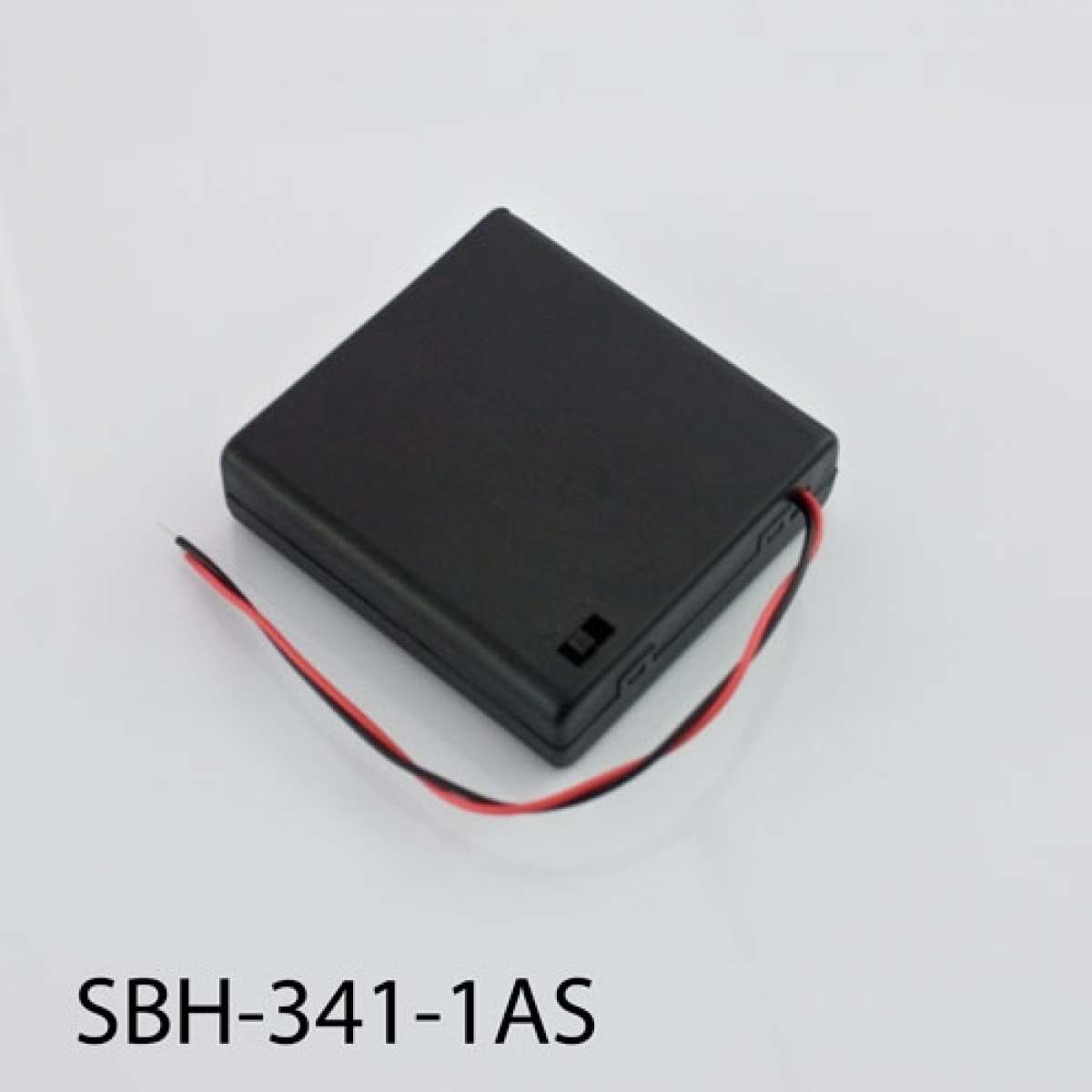 SBH-341-1-AS 4xAA KAPAK+SWİTCH