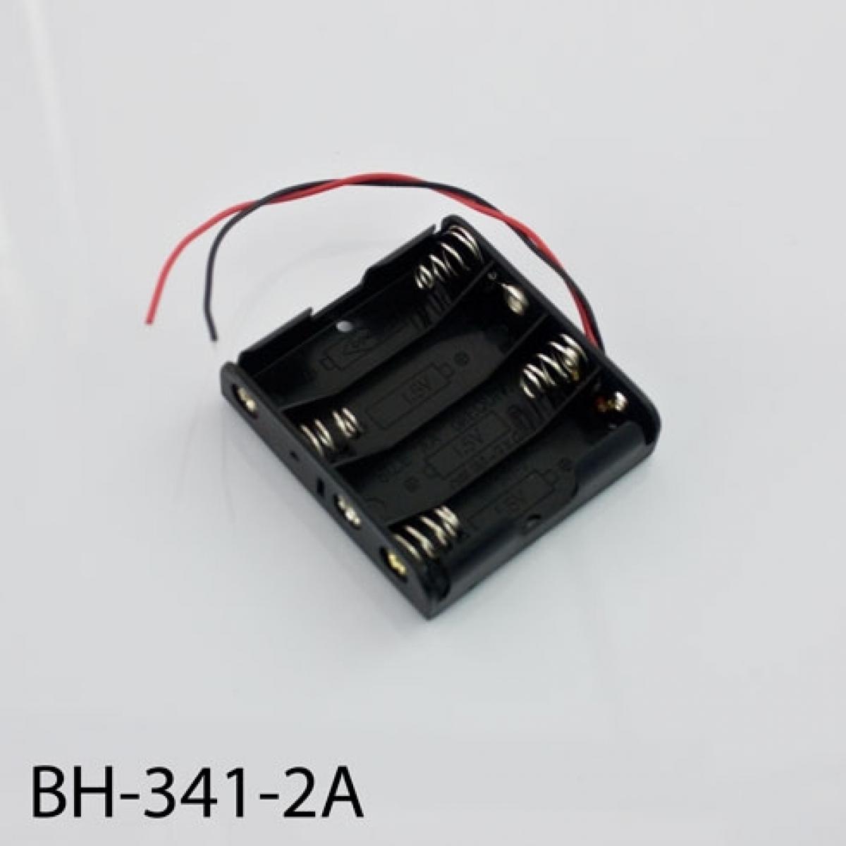 BH-341-2A 4xAA