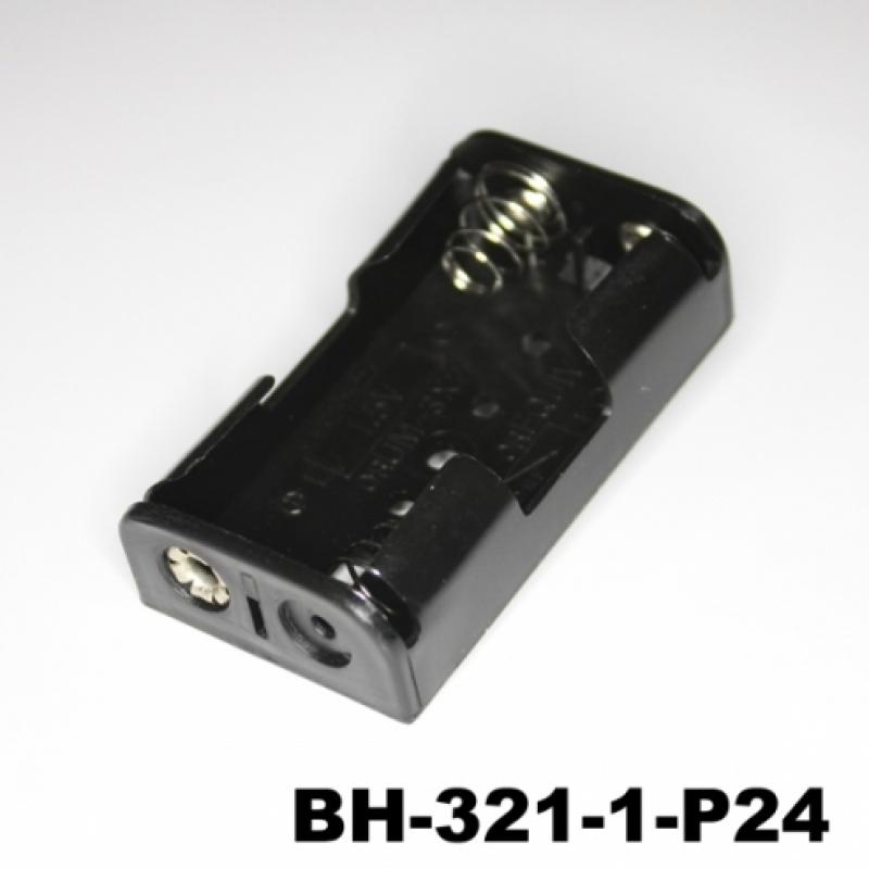 Bh-321-1p-24 2xaa (pcb)