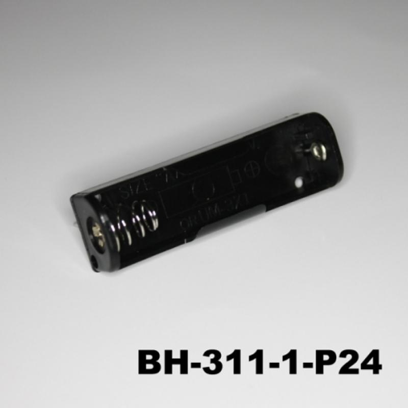 BH-311-1P-24 1xAA (PCB)