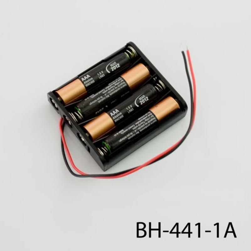 Bh-441-a 4xaaa