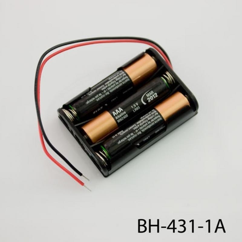 Bh-431-1a 3xaaa