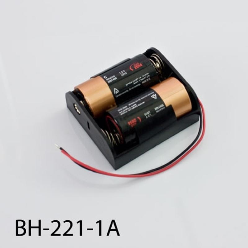 BH-221-A 2xC BOY