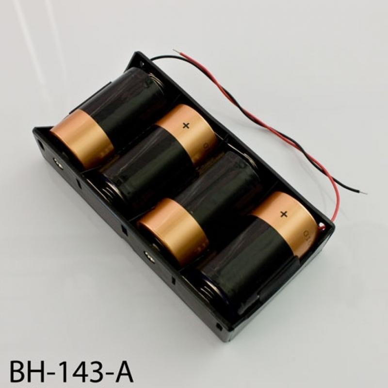 BH-143-1A 4xD BOY