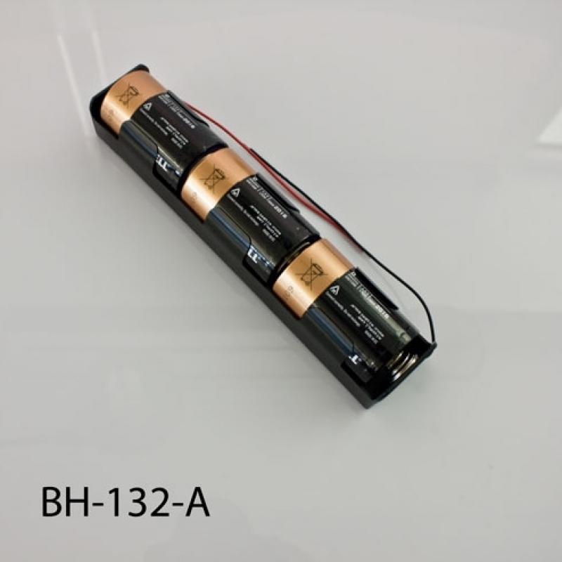Bh-132-a 3xd Boy