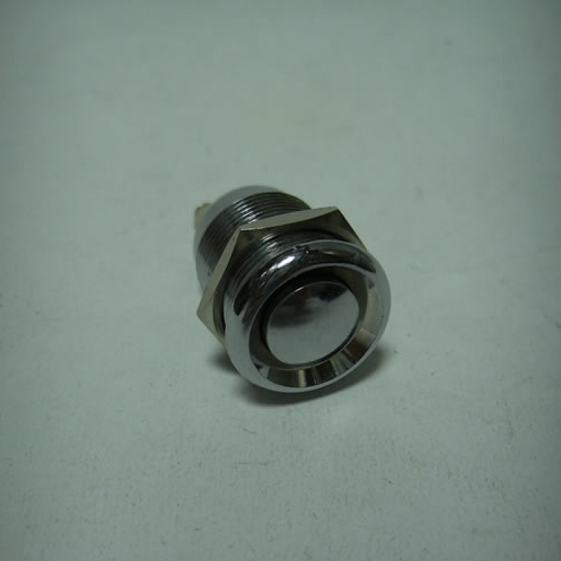 Pbs-28b-3 Metal --buton-- (ıp-67)