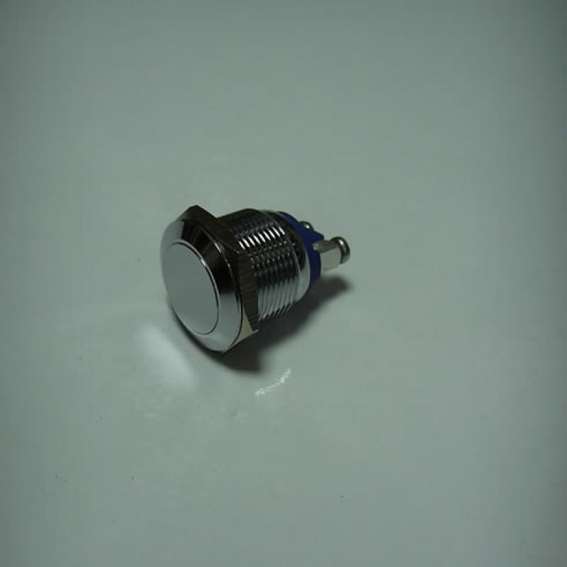 Pbs-28b-2 Metal --buton-- (ıp-65)