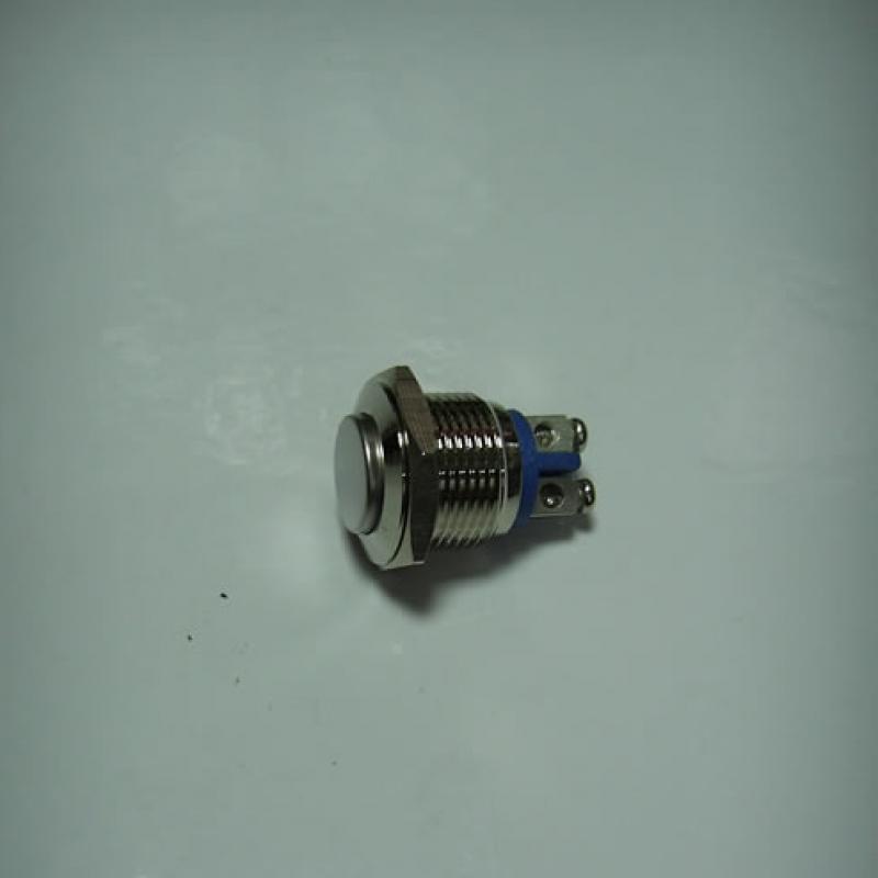 GQ-16H METAL ÇIKINTILI --BUTON-- (IP-65)