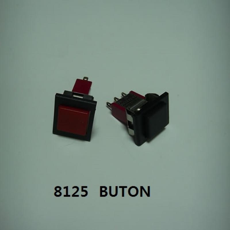 8125 BUTON KARE