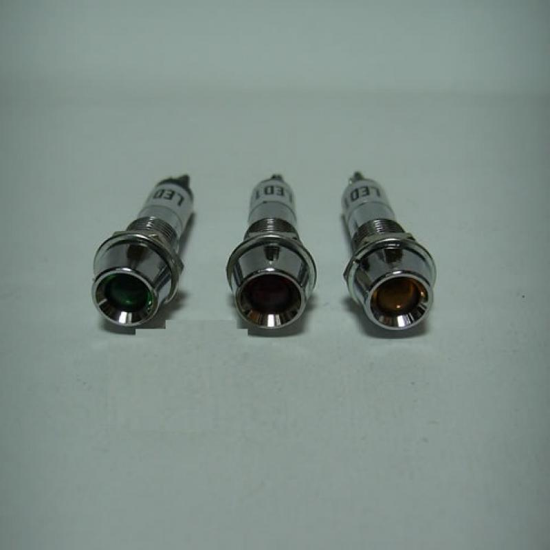 N 761L 12V,24V LED