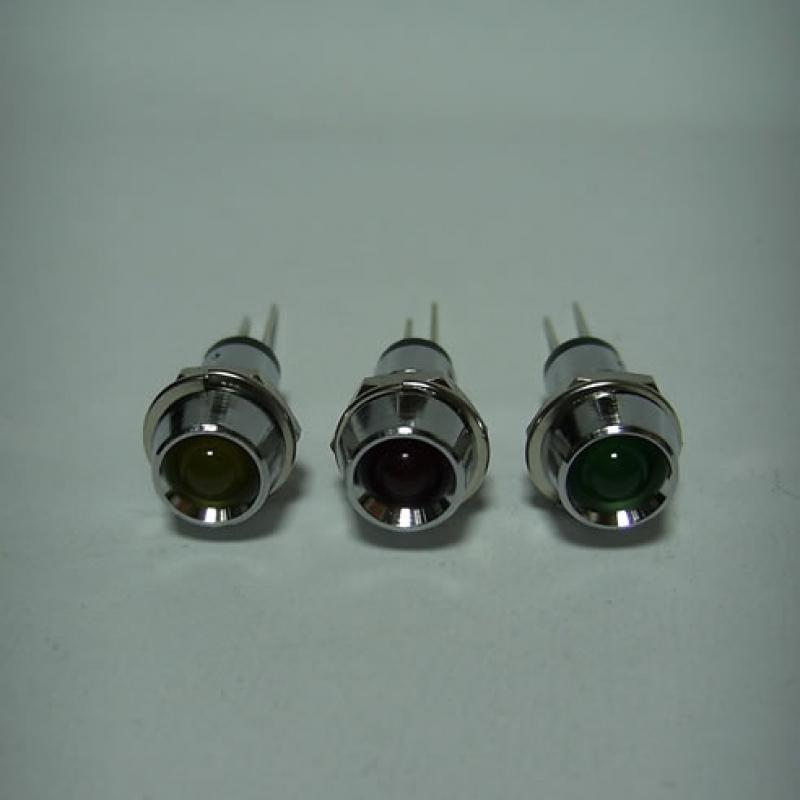 L 917 2V LED