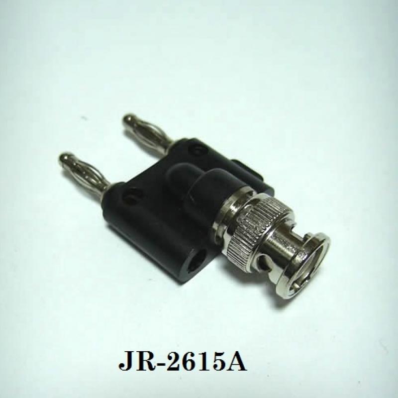 Jr 2615a Bnc Erkek Jack