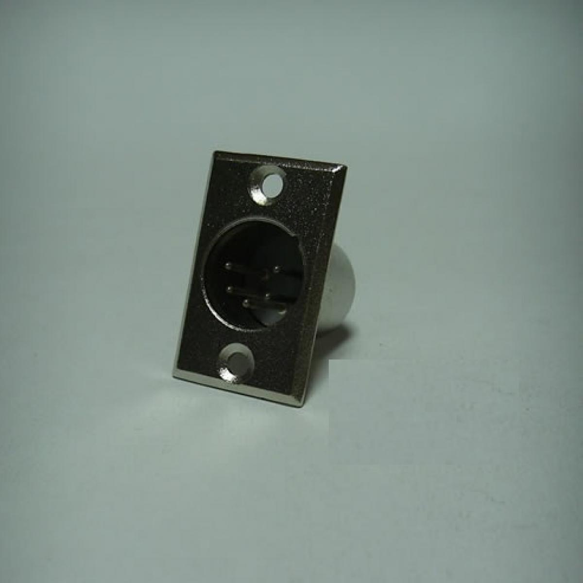 JR 2905/5P 5 PİN ŞASE ERKEK KANON