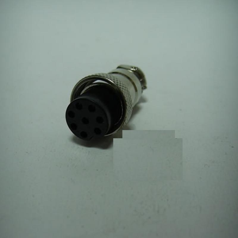 8'li Kablo Tipi Mıc Konnektor