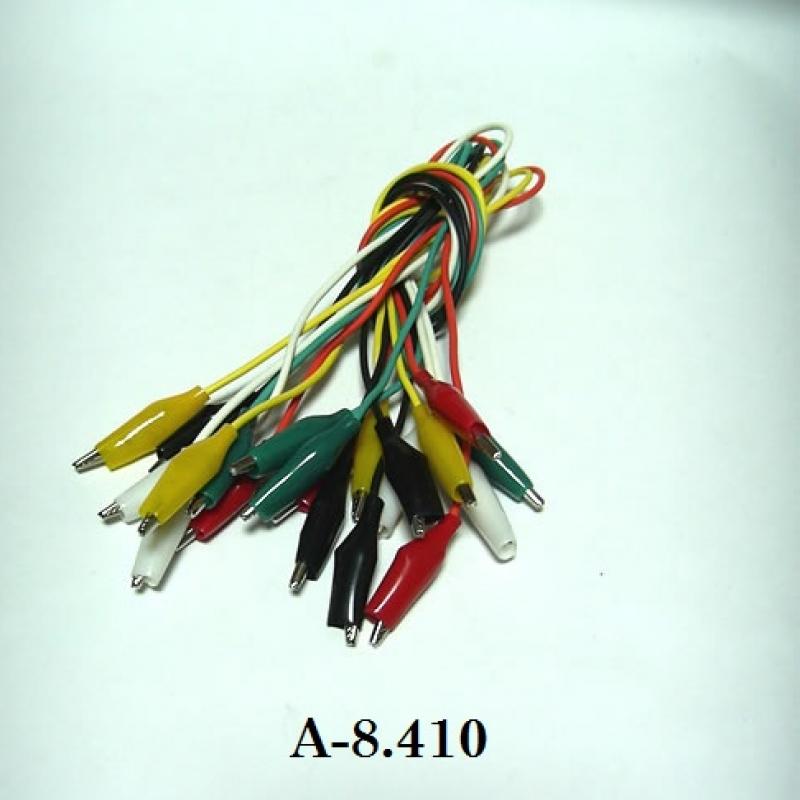 A-8.410 Kablolu Krokodil