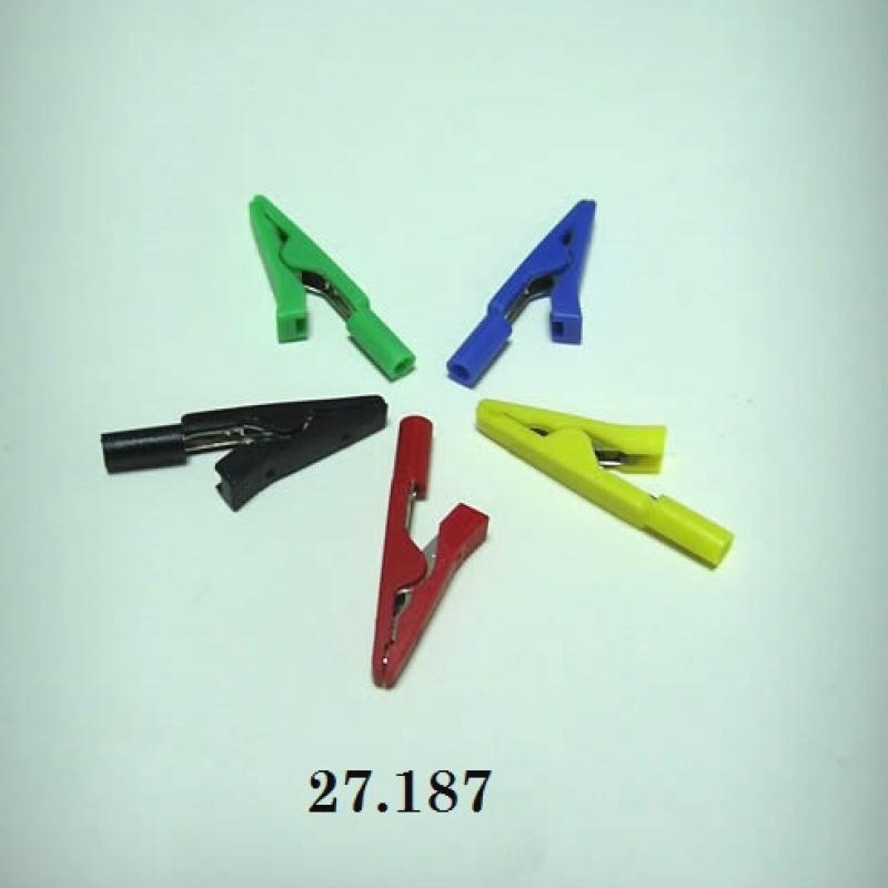 27.187 KROKODİL KLİP