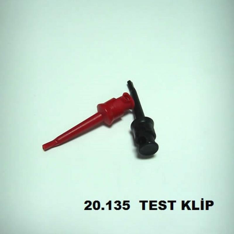 20.135 Mini Test Klip