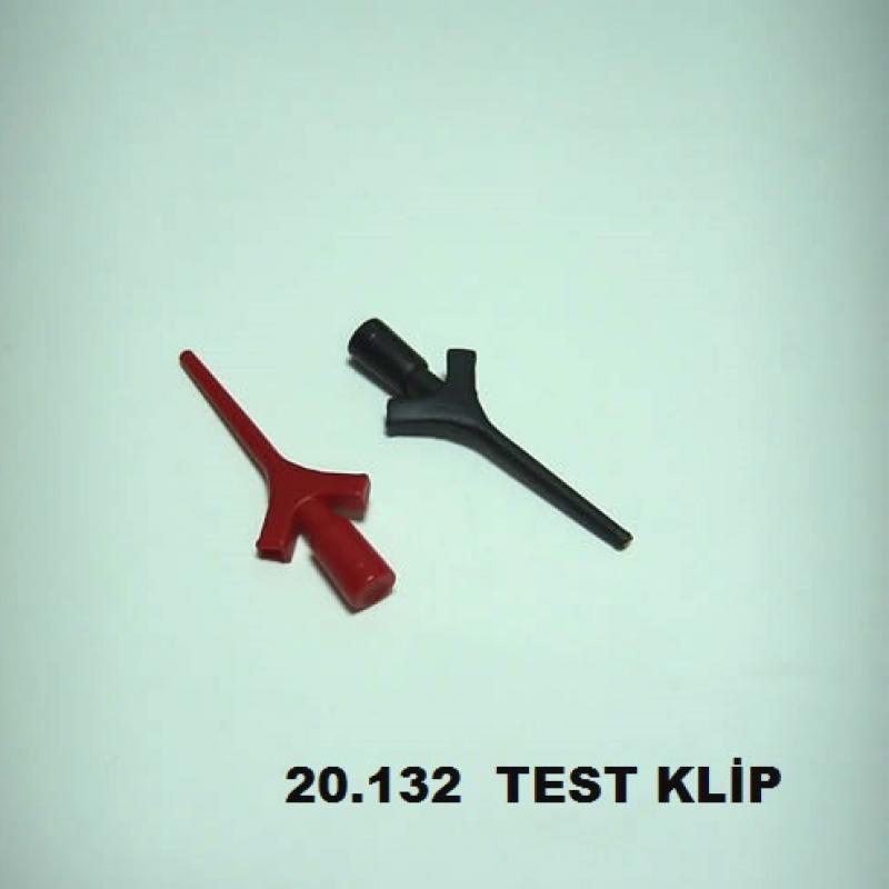 20.132 Mini Test Klip
